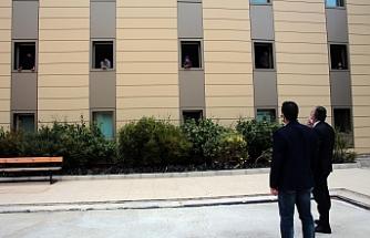 """Çavuşoğlu: """"Ailelerimiz Rahat ve Huzurlu Olsun"""""""