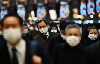 Japonya'da 6 aylık OHAL ilan edilebilir
