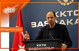 Kamu kuruluşlarının açılması 30 Nisan'a ertelendi