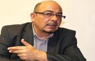 Kızılyürek, Kıbrıslı Türkler için Avrupa Komisyonu'na yazılı bir soru önergesi verdi