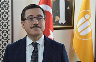 Türkiye'de immün plazma tedavisi uygulanan Kovid-19 hastasından iyi haber
