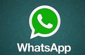 """WhatsApp'a """"korona bulaştı"""""""
