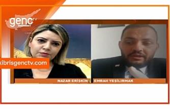 """Yenierenköy Belediye Başkanı Yeşilırmak: """"Bölgede durum kontrol altında"""""""