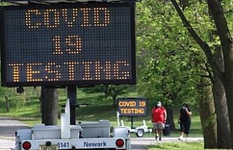 ABD'de Kovid-19'dan hayatını kaybedenlerin sayısı 99 bine yaklaştı