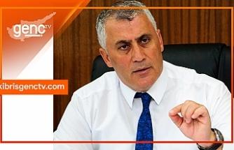 """Amcaoğlu: """"Kıbrıs Genç Tv'nin çok sesliliğe büyük katkısı var"""""""