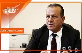 """Ataoğlu: """"Kıbrıs Genç Tv'nin ülkemizde ve dünyada çok saygın bir yeri var"""""""