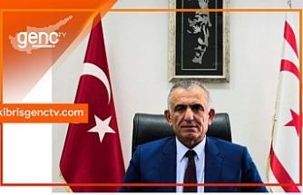 """Çavuşoğlu: """"YÖK'ün kararı, KKTC'yi kapsamayacak"""""""