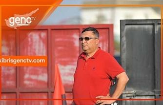 """Dr. Bülent Dizdarlı: """"Ülkemizde futbol  neden başlamamalı?"""""""