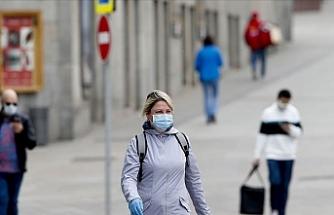 Dünya genelinde koronavirüs vaka sayısı 5 milyon 590 bini geçti