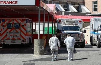 New York'ta 15 çocukta Covid-19 bağlantılı yeni hastalık şüphesi