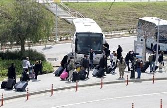 Rum Hükümetinden karantina otellerine 7 milyon Euro