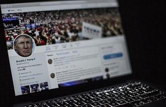Trump ve Twitter arasında 'bilgiyi doğrulama' tartışması
