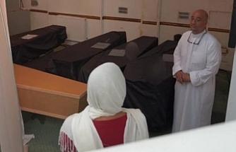 Yurt dışında vefat eden vatandaşların cenazelerinin getirilmesine izin verildi