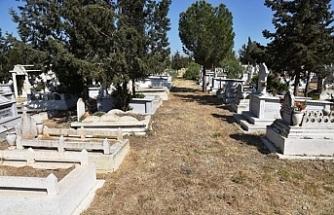 6 Kıbrıslı Türk bugün defnedildi
