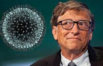 Bill Gates'ten aşı açıklaması: Önümüzdeki yıl üretilme ihtimali yüksek