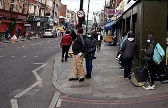 İngiltere'de siyahiler ve Asyalıların Kovid-19'dan ölme riski beyazlardan 2 kat daha yüksek