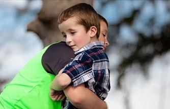 'İzolasyon döneminde çocukla kurulan sıcak bağ korunmalı' uyarısı