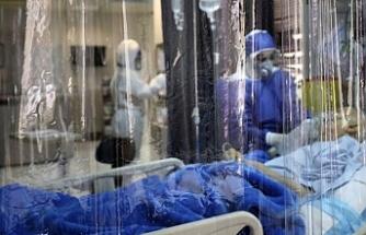 Korona virüs'te son durum:Dünya genelinde hayatını kaybedenlerin sayısı 380 bini aştı