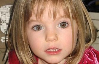 Madeleine McCann: 13 yıl önce kaybolan kız çocuğuyla ilgili soruşturmada yeni zanlı