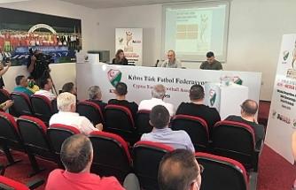 Nicosia Group Kıbrıs Kupası'nda yarı final eşleşmeleri belli oldu