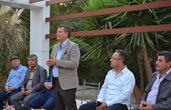 YDP'nin istişare toplantıları sürüyor