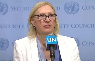 20 Temmuz'da BM Güvenlik Konseyi'ni bilgilendirecek