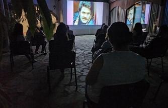 Açık Hava Yaz Sineması-Türk Sineması Geceleri sona erdi
