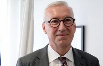 Alman Büyükelçiden Kıbrıs sorununa ilişkin açıklama