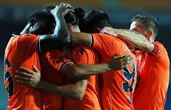Başakşehir, LASK-Manchester United eşleşmesinin galibiyle karşılaşacak