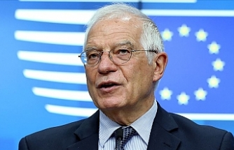 """Borrell: """"Türkiye ile ilişkilerimizdeki olumsuz eğilimi sonlandırmalıyız"""""""