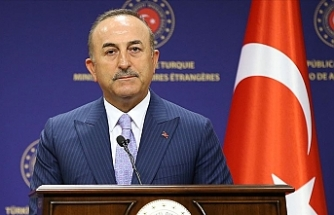 """""""Doğu Akdeniz'de  herkesle iş birliğine açığız"""""""