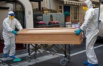 Dünya genelinde Koronavirüs'ten 524 bin 88 kişi hayatını kaybetti