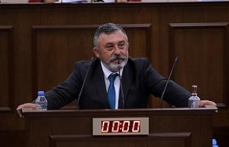 'Geçmişte Kıbrıs Türkçesini güzel kullanan programlar yapıldı'