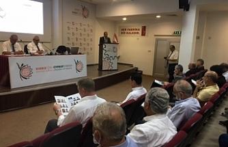 Genel kurulda divan başkanlığına Musa Sönmezler seçildi