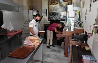 Girne'de sağlık ekipleri hijyen konusunda göz açtırmıyor: 3 işletme mühürlendi