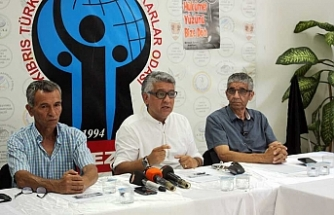 """""""Hükümet Yüzünü Bize Dön"""" Birleşik Eylem Komitesi'nden yarın başbakanlık önünde eylem"""
