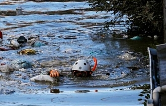Japonya'nın güneybatısındaki  yağmur ve taşkında 2 kişi öldü