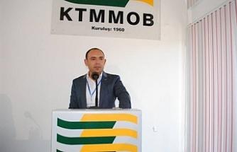 """KTMMOB Gazimağusa, İskele, Yeniboğaziçi İmar Planı""""na ilişkin uygulamaları yargıya taşıyacak"""