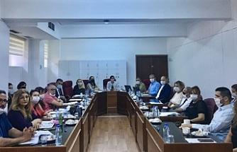 Meclis Sağlık Komitesi, Özel Gereksinimli Bireylerin  Eğitim Yasa Tasarısını görüştü