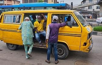 Nijerya'da Kovid-19 vaka sayısı 25 bin 700'e yaklaştı