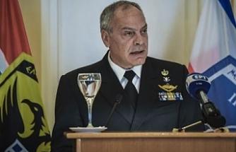"""Yunan Güvenlik Danışmanı: """"Kırmızı çizgilerimizi ilettik"""""""