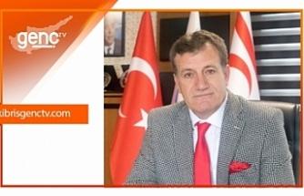 """Arıklı, Ankara ziyaretini değerlendirdi...""""Bize hiç bir telkinde bulunulmadı"""""""