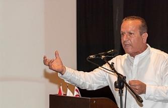 Ataoğlu, Ankara ziyaretine ilişkin açıklama yaptı