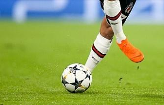 Beşiktaş'ın Şampiyonlar Ligi'nde rakibi belli oldu