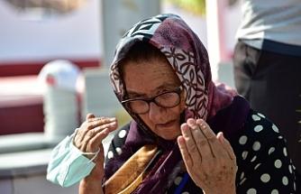 Çavuşoğlu, Şanlı Erenköy Direnişinin 56'ncı yıldönümü dolayısıyla mesaj yayımladı