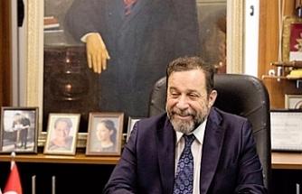 Denktaş, Erenköy Direnişi'nin 56'ncı yıl dönümü nedeniyle mesaj yayımladı
