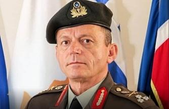 Emekli Yunan komutandan Türkiye açıklaması