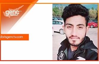 Gökhan Naim cinayeti ile bağlantılı aranan Ali Hassan KKTC'ye teslim edildi