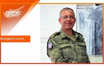 Güvenlik Kuvvetleri Komutanlığı'na atama yapıldı