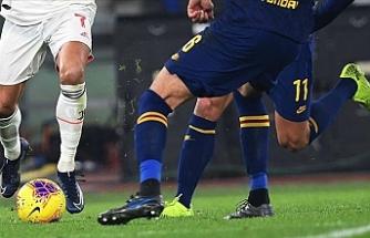 İtalya Serie A'da zirve şekillendi